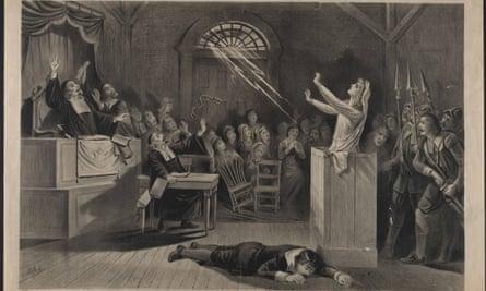 Salem Witch Trial 2