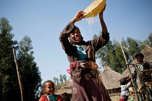 I know I'm too young to be a mother': child marriage in Ethiopia