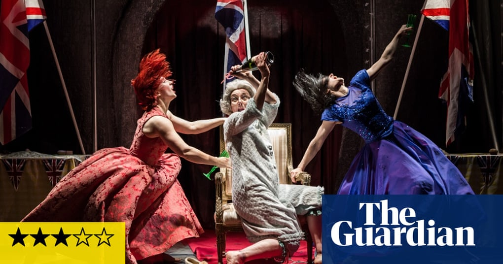 We Want You to Watch review – fantasies of a porn-free world