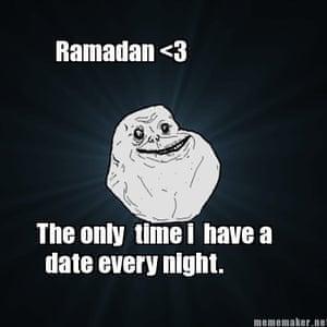 Ramadan joke