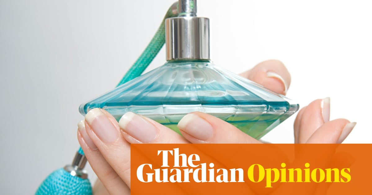 Bottling the smell of dead people won't capture their