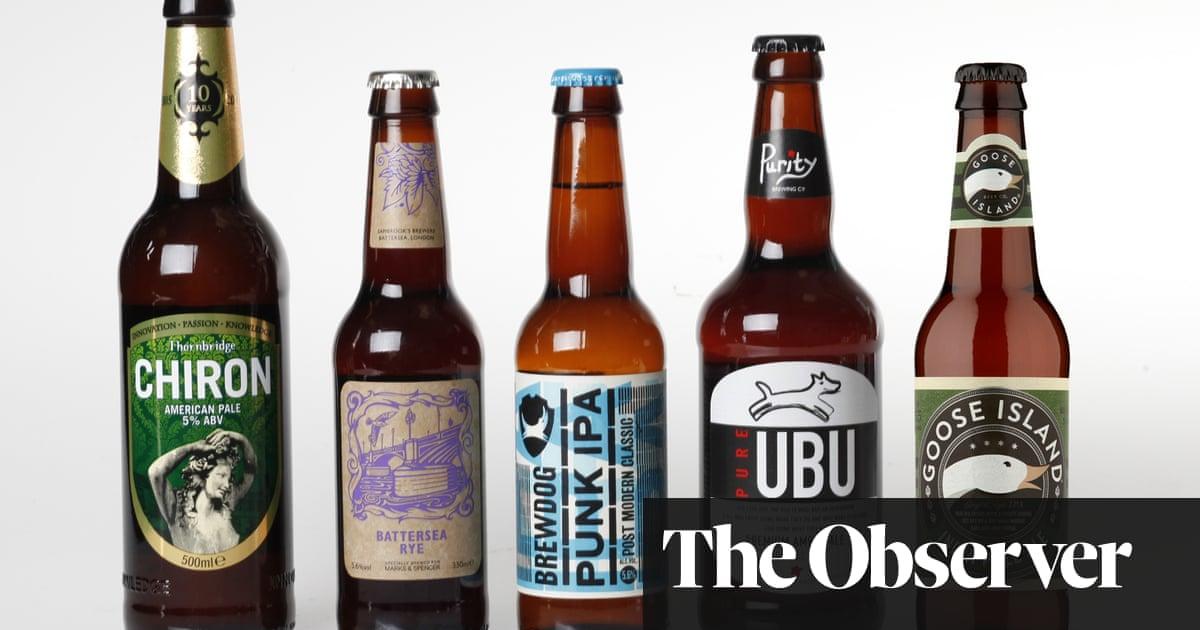 Best Summer Beers 2020 The 10 best summer beers | Food | The Guardian