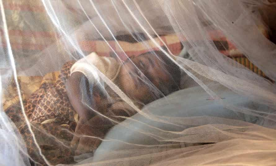 Malaria is causing 35% of the infantile deaths in Madagascar