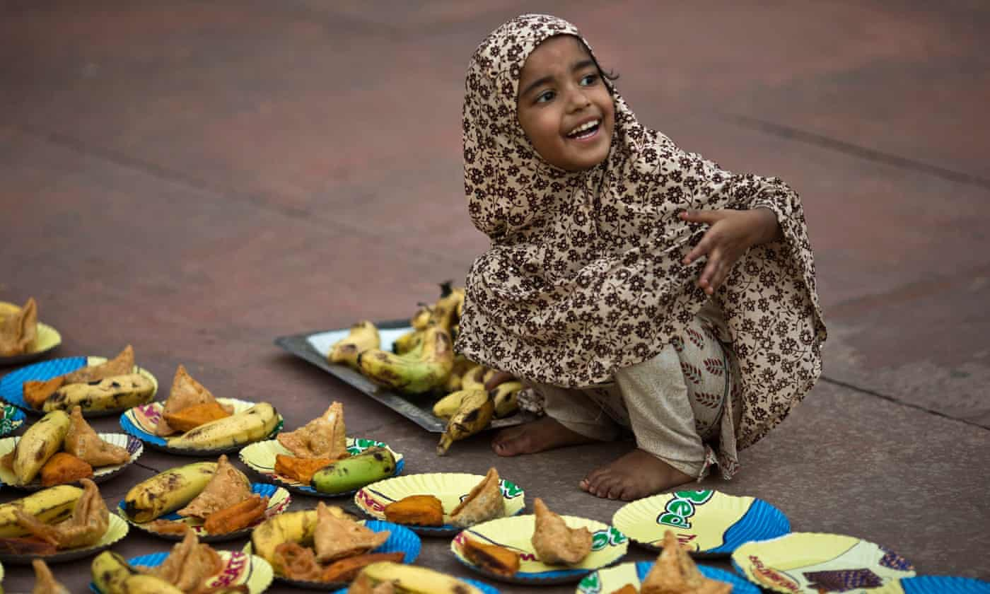Ramadan: a guide to the Islamic holy month