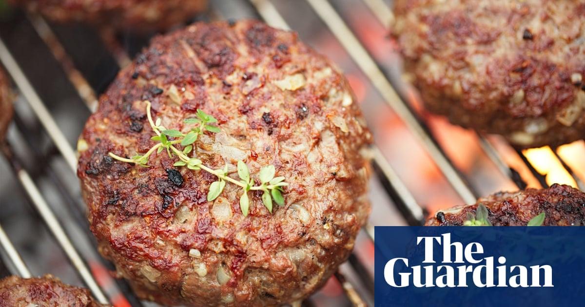 Supermarket Burgers The Best And Worst Taste Test Food The