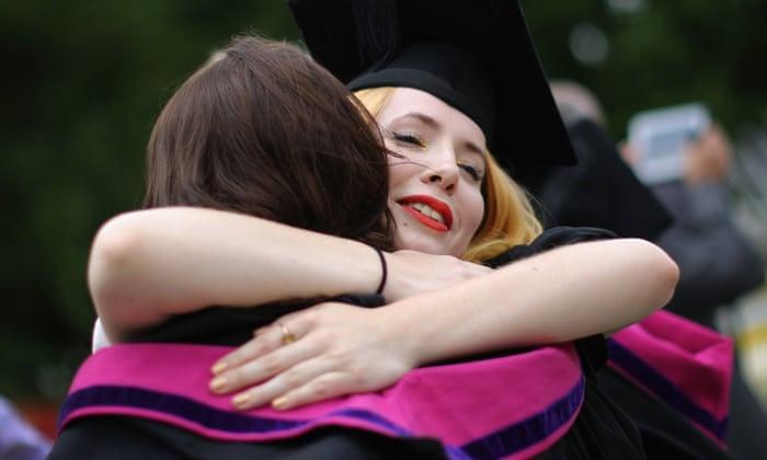 13efadaf3b5 Graduation – a guide for parents