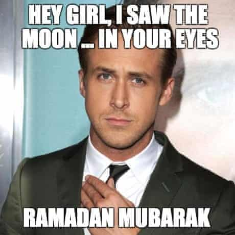 Ramadan Gosling
