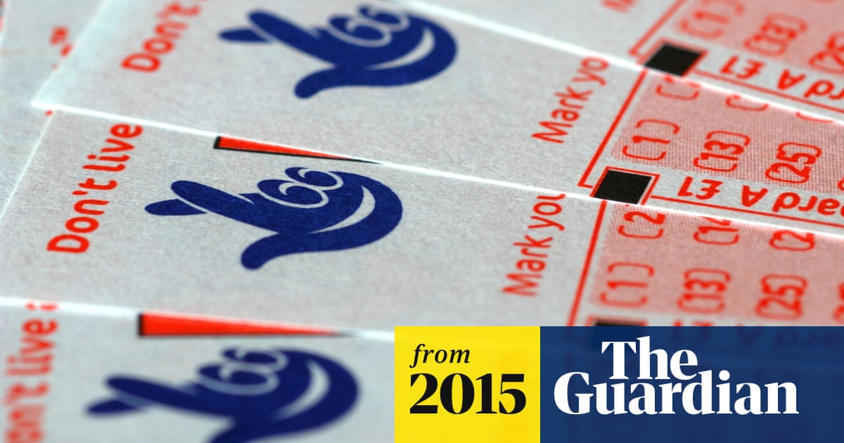 Odds of winning the national lottery uk lottery