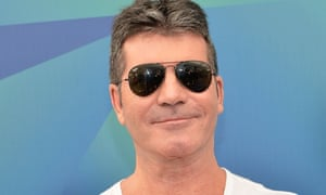 Simon Cowell is to launch The F Factor, a search for young tech talent