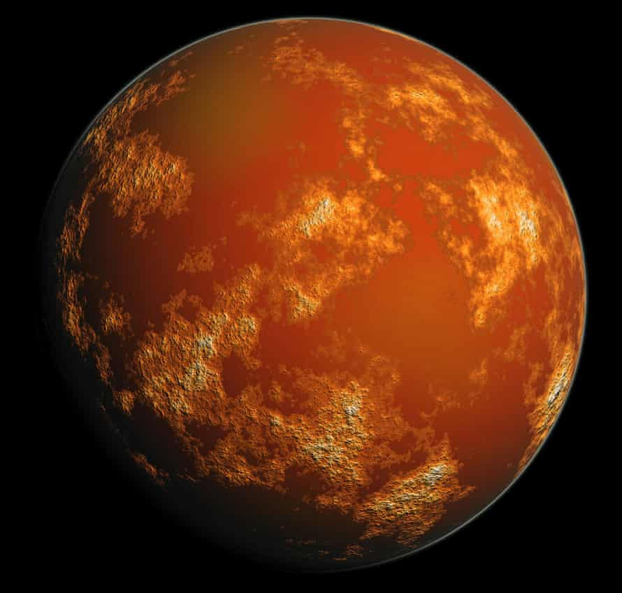 The surface of Mars is extremely hostile to life. But based on methane detected by Nasa's Curiosity rover and found in meteorite samples it seems that the subsurface might be more favourable.