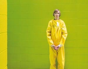taylor wilson, teen science genius