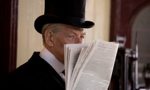 Mr Holmes review – Ian McKellen gets more fascinating with age