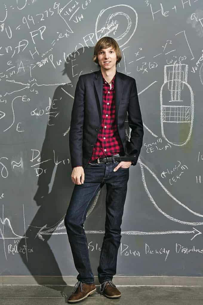 teen science genius taylor wilson