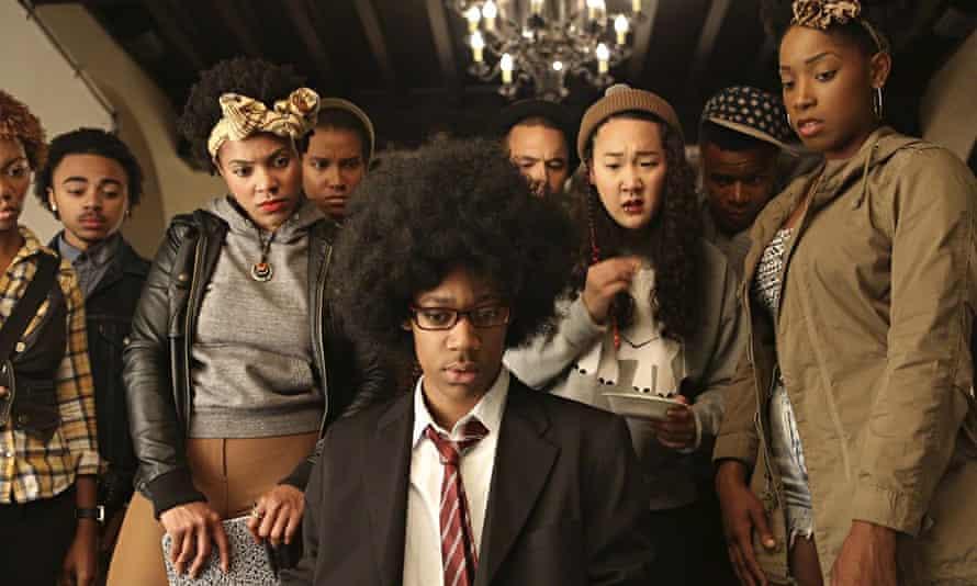 Dear White People (2014) - filmstill