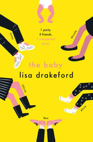 The Baby by Lisa Drakeford