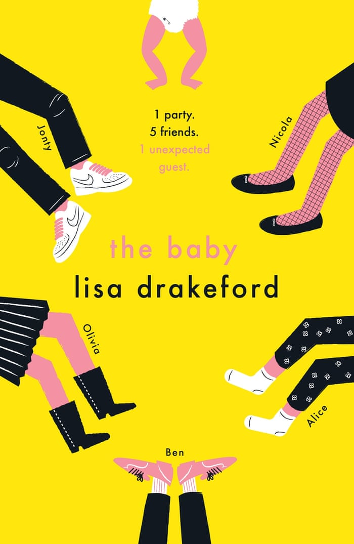 Lisa Drakeford's top 10 YA books about teen pregnancy | Children's