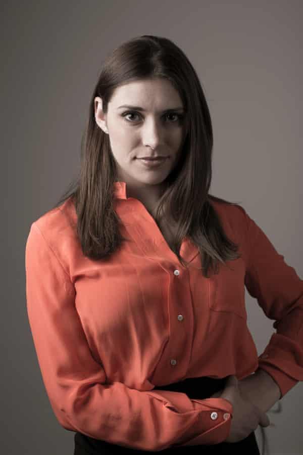 Tara Palmeri, a Politico reporter and former gossip columnist for the New York Post.