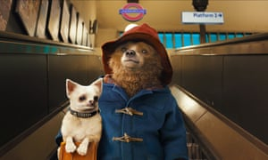 Paddington, the small bear from Darkest Peru, enriches the lives of all he meets in his new home, but his life as a refugee doesn't get off to the easiest of beginnings. Here, he tackles the London Underground in the film adaptation of Michael Bond's classic books.