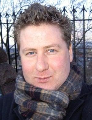 Sam Schwarzkopf