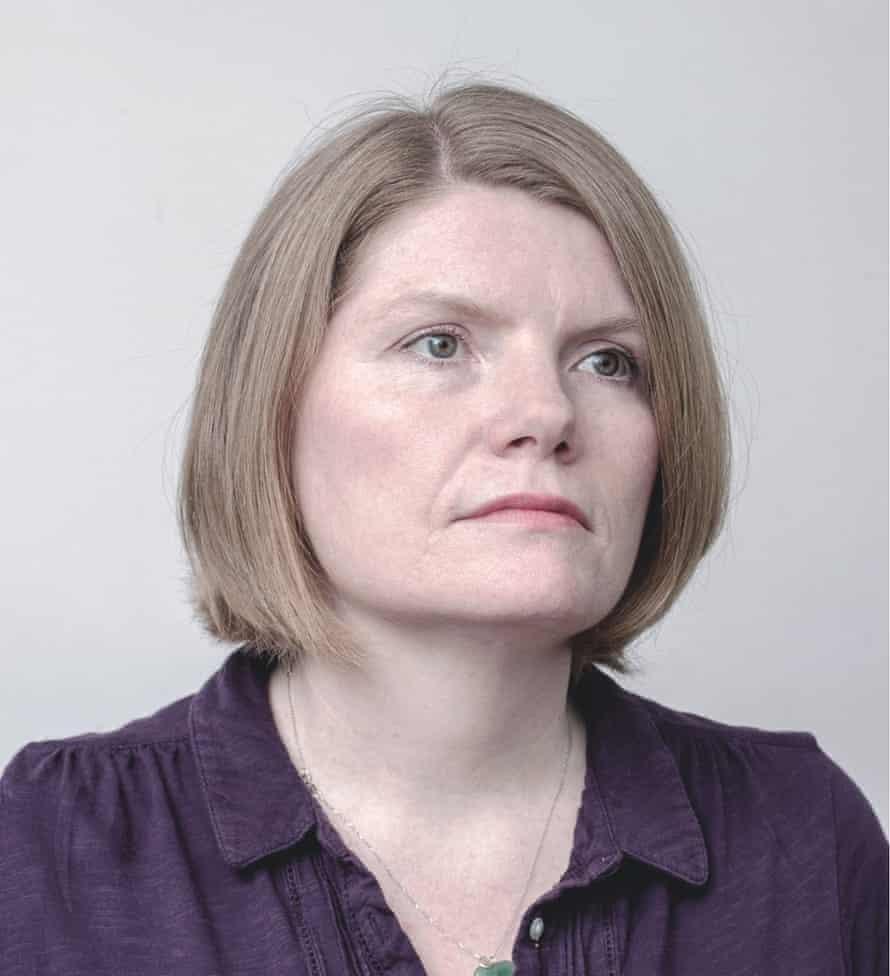 Cathy Rentzenbrink today