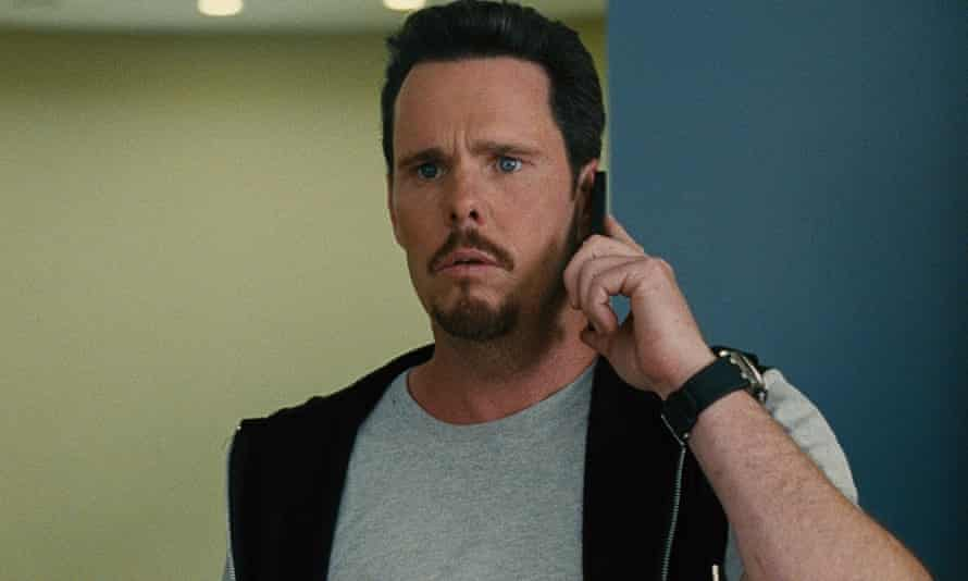 Kevin Dillon as Johnny 'Drama' Chase