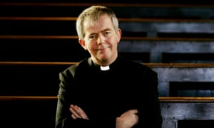 Rev Nicholas Holtam