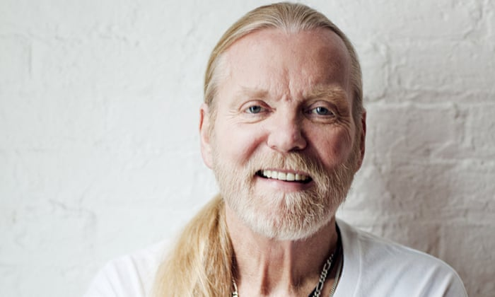 Gregg Allman: 'I learned to play mostly from black people' | Pop and rock |  The Guardian