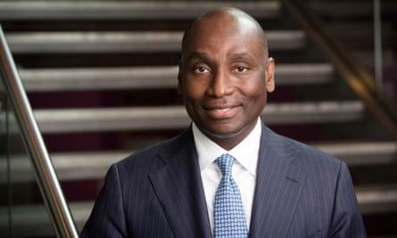 Dr Abiodun Williams