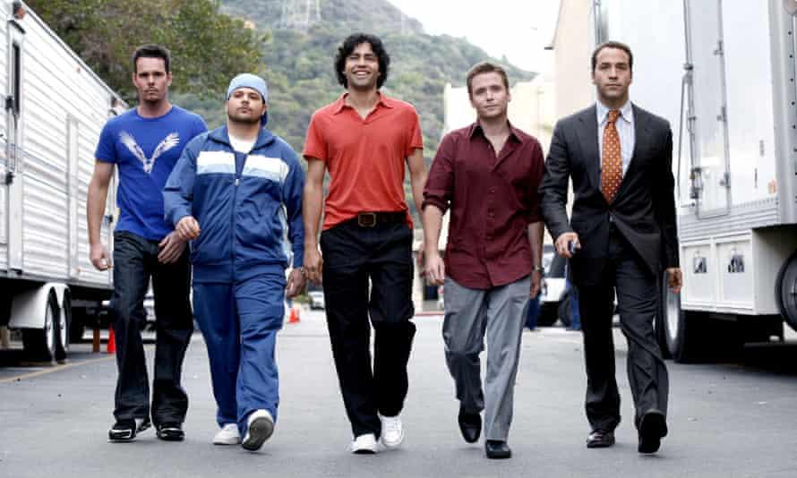 Entourage in 2006