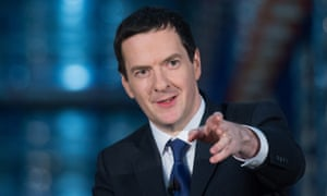 Does George Osborne's claim stand up to analysis?