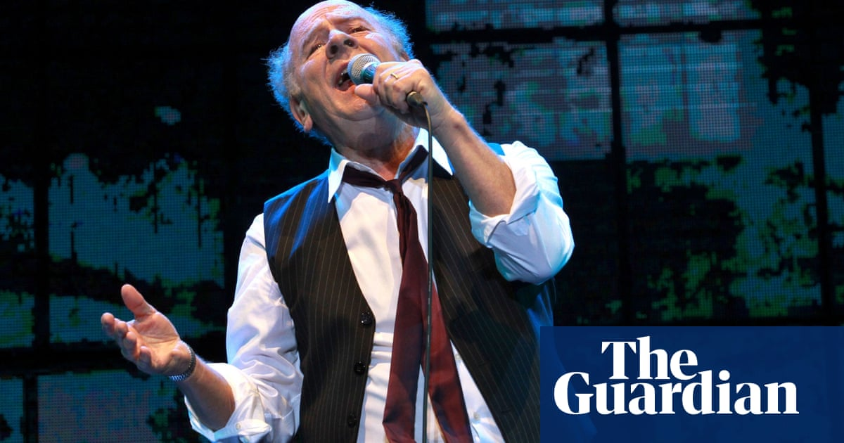 Art Garfunkel: 'Weird is a fair word for me' | Music | The