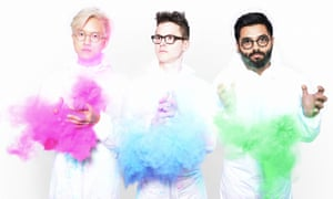 Son Lux Bones Review Symphonic Pop That Proves Too Much To Take