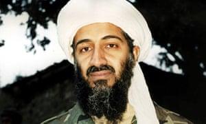 The Bin Laden Conspiracy?