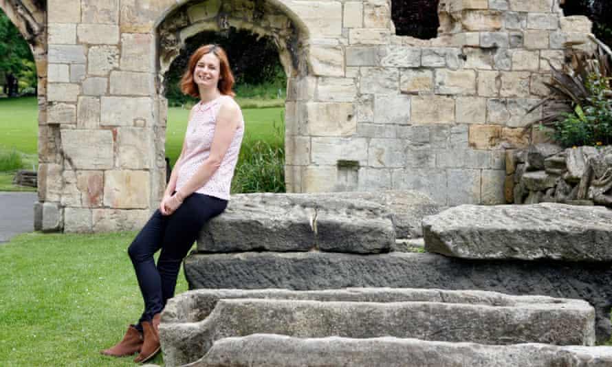 Journalist Linda Harrison