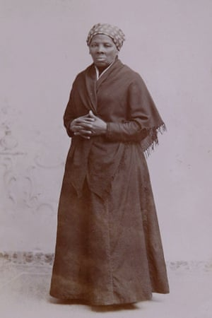 Harriet Tubman won an online poll last month to replace Andrew Jackson on the $20 bill.