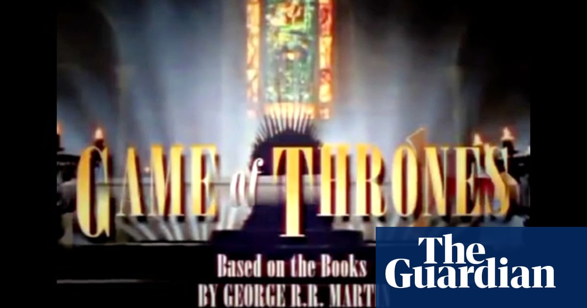 This Game of Thrones 80s parody will slay your end-of-season blues
