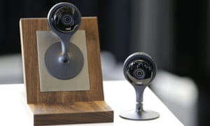 Google's new Nest Cam is always watching, if you let it into