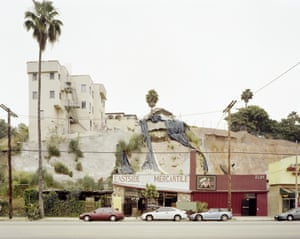 Eastside Mercantile, 2007