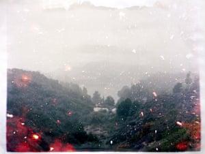 Lake Hollywood CA 3, 2010