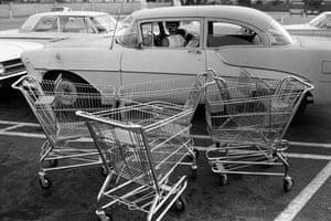 Los Angeles, California, 1964