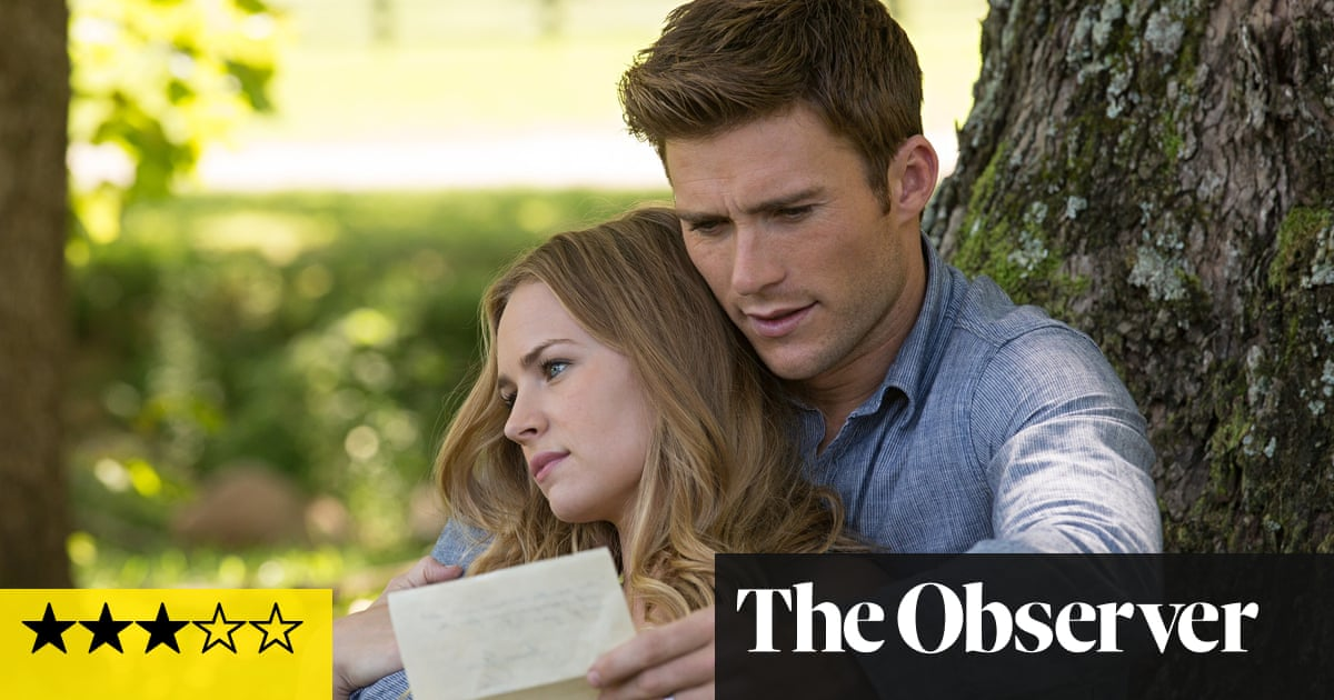 love finds you in charm movie review