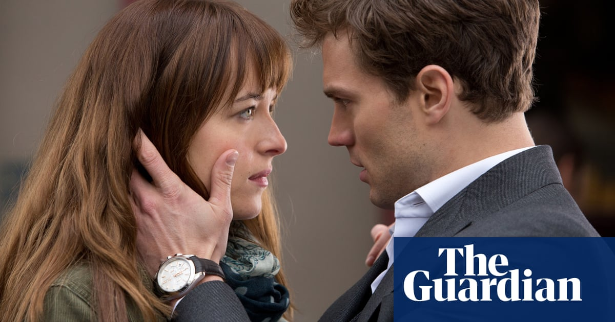 Grey by el james review christian grey indulges his inner grey by el james review christian grey indulges his inner psychopath books the guardian fandeluxe Choice Image