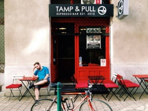 Tamp & Pull