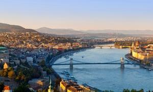 Best Restaurants Budapest Guardian