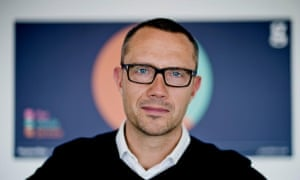 David Pemsel has been appointed chief executive of Guardian Media Group.