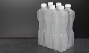 United Bottle material