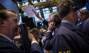 US shares climb after Fed rate hints.