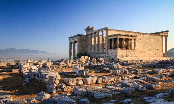 Classics for the people – why we should all learn from the ancient