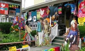 Memories of 1969 are still alive in Woodstock.