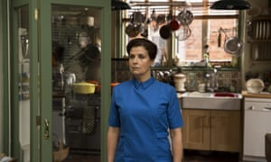 Rebecca Front as Vera in Humans